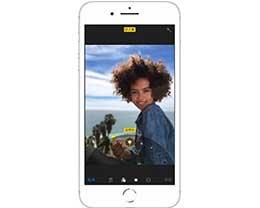 苹果很纳闷!手机自拍为啥美颜可以战胜真实?
