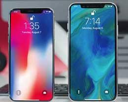 今年苹果新iPhone:外观变化不大,名字仍是谜
