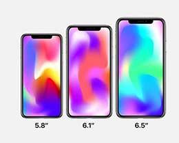 苹果新品信息汇总:中国特供双卡iPhone XS,iOS 12拯救老机型