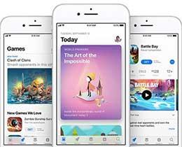 App Store 新规要求所有应用都有隐私政策