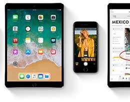 苹果成为移动商务领导者,79%商业使用来自iOS