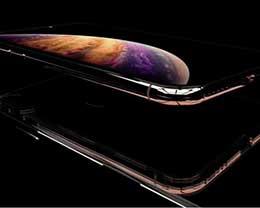 曝iPhone Xs Plus重量达208g