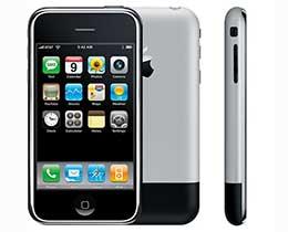 发布会之前,先来看看苹果iPhone的十年进化史