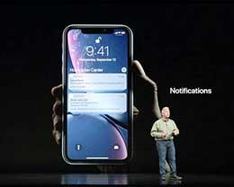 外媒评新款iPhone:继续价格抬高战略 单价更贵更赚钱