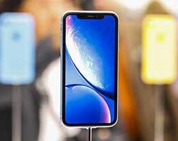 电池续航方面:iPhone XR表现更出色,胜过其它iPhone