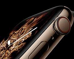 与旧款对比,Apple Watch Series 4有哪些改进?
