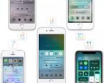iOS 12 正式版即将推送   各代 iPhone 体验最佳的 iOS 版本是哪一代?