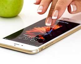 """再次""""对簿公堂"""":高通要求禁售苹果iPhone"""