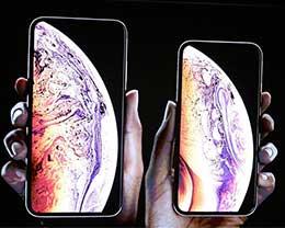 苹果iPhone XS/XS Max今日正式开售:最高12799元!