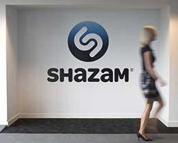 苹果完成对Shazam的收购:你挣不到钱,我养你啊