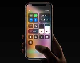 如何使用爱思助手为iPhone XS/XS Max一键刷机?