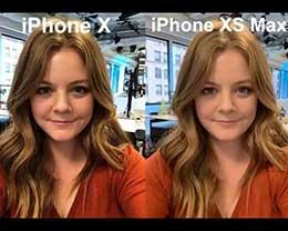 """iPhone XS陷""""美颜门"""":自拍太假,遭国外用户吐槽"""