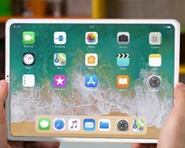 苹果秋季发布会上没出现的 iPad Pro什么时候会来?