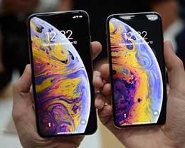 iPhone XS Max信号强度测试: 这表现比不上千元机?
