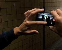 iPhone手机拍照教程   十一出行必备