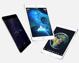 iPad mini再不更新就要停产了?