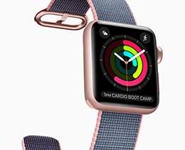 一次巨大的成功:回顾Apple Watch 走过的这几年
