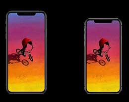 "iPhone XS/XS Max屏幕长期使用会怎么样?容易出现""烧屏""吗?"