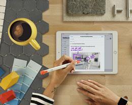 廉价 Apple Pencil,罗技首款 iPad 触控笔登录国内市场