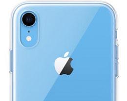 iPhone XR 专属清水套官方即将开首,售价约 40 美元