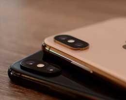 2019年新iPhone的防尘抗水等级仍将保持为IP68