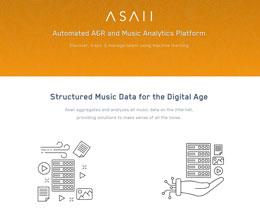 苹果收购音乐分析平台 Asaii,优化 Apple Music 体验