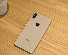 iPhone XS Max冲洗了下就坏了?聊聊手机防水的那些事
