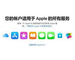 Apple ID有哪些重要作用?使用时要注意哪些问题?