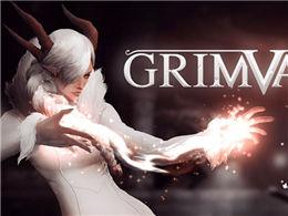 黑暗之魂+暗黑破坏神?来《grimvalor》里面大杀特杀吧!
