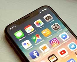 国外网友分享经历:iPhone X坠海8小时后找回,完好无损