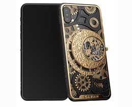 新款奢华定制版苹果iPhone XS/XS Max来了,售价49667元起
