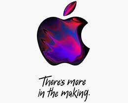 官宣!苹果将在10月30日晚上召开新品发布会