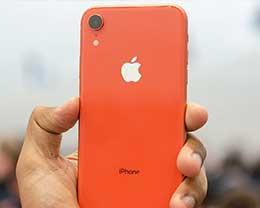 iPhone XR开售了,买iPhone X还是iPhone XR?