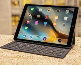 新一代iPad Pro预测总汇:全面屏+Face ID?