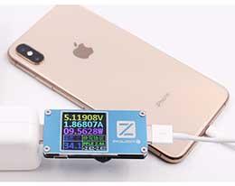 关于苹果iPhone XS Max快充,你想知道的都在这里