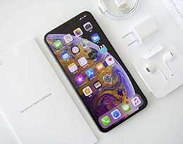苹果iPhone XS/XS Max手机如何刷机?