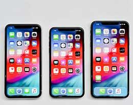 iPhone XR首批媒体测评:最佳LCD屏,续航表现超出预期