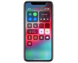 如何查看iPhoneXR电池百分比?