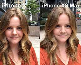 iPhone XS自拍美颜是BUG,苹果称将会在iOS12.1正式版中修复