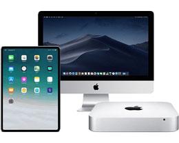 苹果注册多款全新 Mac 型号,或将于本月 30 日发布
