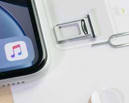 iPhone XR SIM卡安装教程