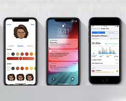苹果iOS 12.1正式版什么时候发布?10月30日会有iOS 12.1正式版吗?