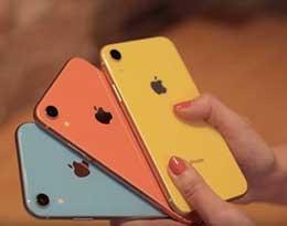 iPhone XR跌落测试:具备一定的抗摔能力,但不及iPhone XS