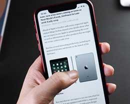 iPhone XR屏幕偏黄是什么原因?存在问题吗?