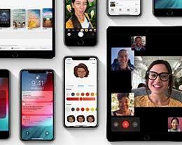 iOS 12.1正式版都有哪些改进?iOS 12.1正式版更新了哪些内容?