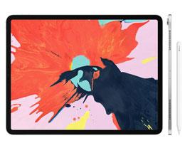 iPad Pro 跑分曝光,A12X 当选地表最强处理器