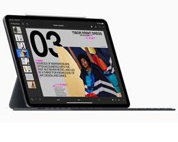 iPad Pro 有多强大:视频编辑性能比 MacBook Pro 快 3 倍
