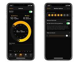 苹果新专利:iPhone和Apple Watch可检测用户睡眠情况,自动调整闹钟