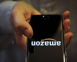 Amazon 与苹果签约,将在网上商城销售更多种类的 iPhone 设备