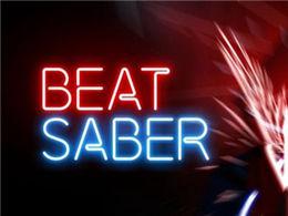 火遍抖音的《Beat Saber》 让人停不下的VR音游
